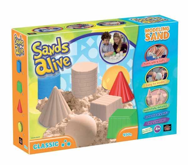 Super Sand M2 Super Sabbia Classic 232954, Multicolore, 873175