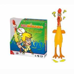 Toyland Pollomimando Grandi, Giochi, GG00176