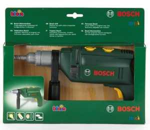 Bosch 8410 - Bosch Trapano