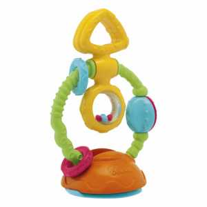 Chicco 69029 Touch E Spin