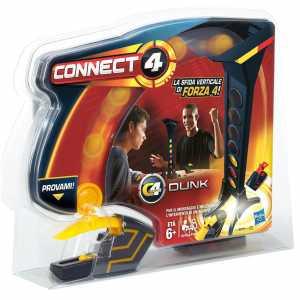 Hasbro - Connect 4 Dunk