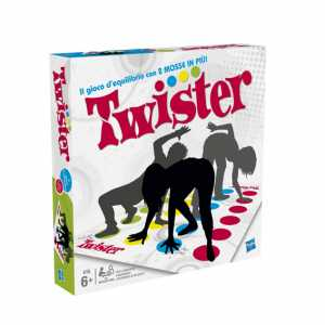 GIOCO TWISTER REFRESH - Hasbro (98831103)