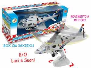 Teorema 62347 - Elicottero Sky Pilot