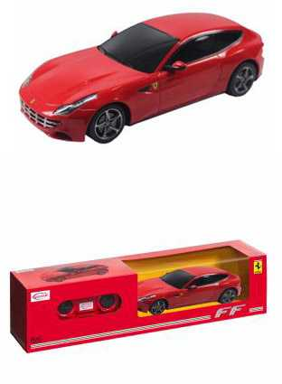 Mondo 63176 -  R/C Auto 1:24 Ferrari FF