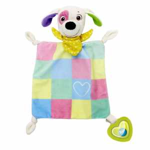 Chicco 00007941000000 - Charlie Cane Copertina, Peluches