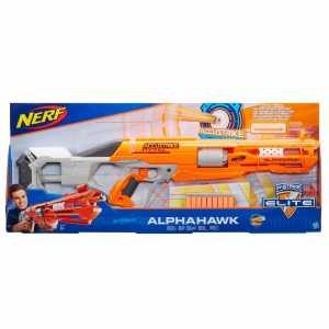 Nerf - Accustrike Alphahawk