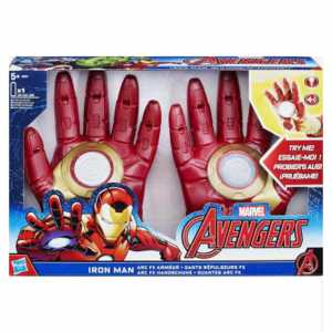 Avengers - Guanti Di Iron Man