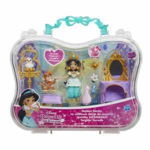 Disney Princess - Small Doll Scopri La Storia Belle
