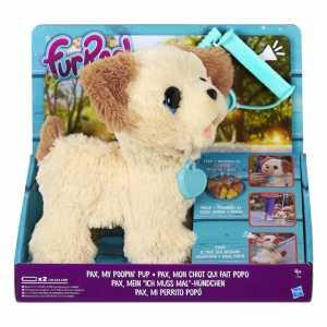 FurReal - Pax, Il Cagnolino Che Fa I Bisognini, C2178EU4