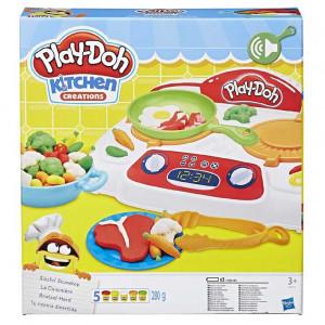 Play-Doh - La Magica Cucina, B9014EU4