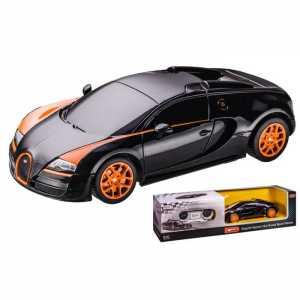 Mondo Motors 63261 - Bugatti Grand Sport Vitesse Veicolo Radio Comando, Scala 1:24