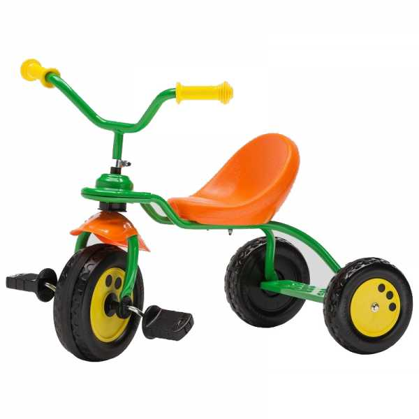 TRICICLO DUDU MAX 25 KG - Rolly Toys (080295)