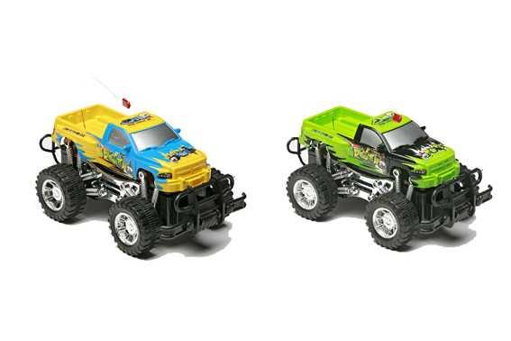 Reel Toys REELTOYS1990Extreme Pick Up Modello Di Auto