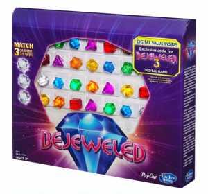 Hasbro - Bejeweled, In Italiano