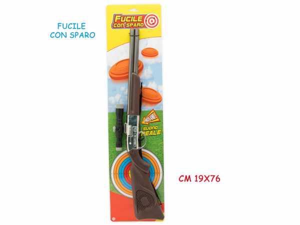 Set FUCILE SPARO CM 64 - Teorema (60486)