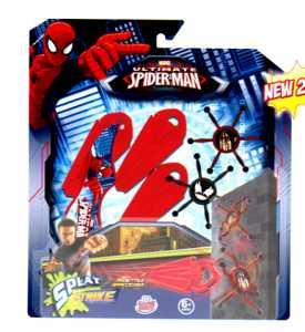 Grandi Giochi GG00111 - Splat Strike Spiderman