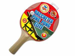 Teorema 51199 Racchetta Ping Pong 1 Stella
