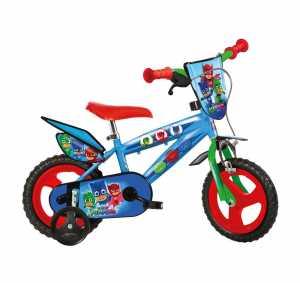 Dino Bikes 414U-PJ Child Unisex Track 14