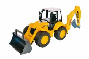 Ruspa Doppia New Holland 441