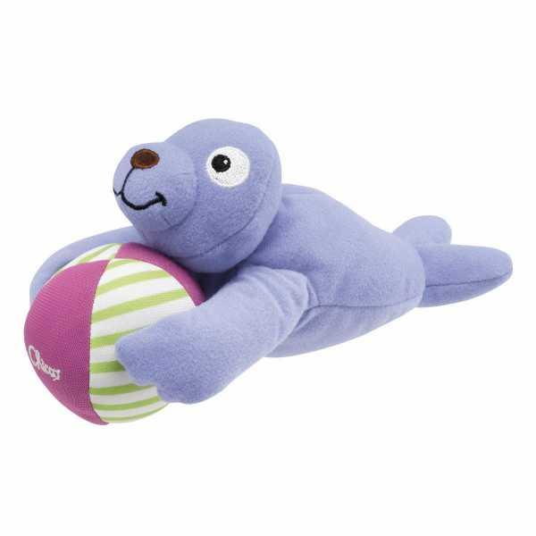 Chicco 5190 - Vibra E Nuota, Foca
