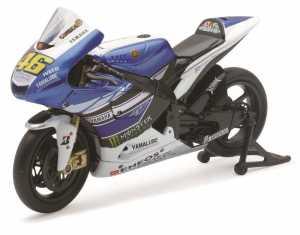 Newray 57583 - Yamaha Yzr-M1 Rossi 46