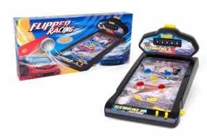 Family Games 364191 - Flipper Da Tavolo