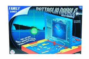Family Games- Battaglia Navale Elettronica, 365204