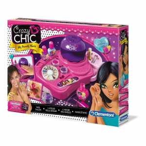 Clementoni 15770 - Crazy Chic Atelier Delle Unghie