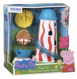 Peppa Pig Scivolo - Toys Romagna ()
