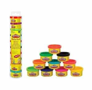 Play-Doh 22037E24 - Colori Della Fantasia