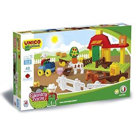 Unico- Fattoria Unicoplus 8529-0000-Fattoria, 8529-0000