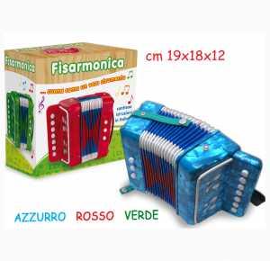 FISARMONICA 3 Colori - Teorema (40006)