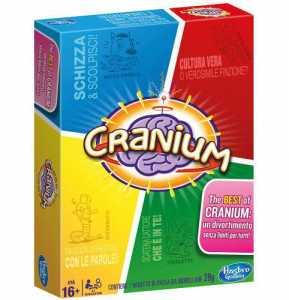 Hasbro - Cranium Party