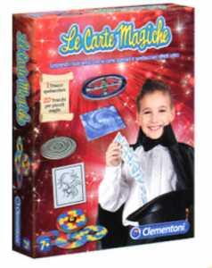 Clementoni 12900 - Le Carte Parlanti