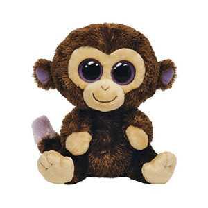Ty 36901 - Coconut Buddy, Scimmia