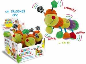 TEOREMA 39166 BRUCO C/SONAGLIO 30CM