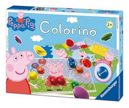 Ravensburger - Colorino Peppa Pig