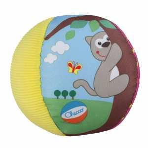 Chicco 05835 - Stuffed Toys (Multicolour)