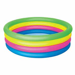 Bestway 51117 Color Piscina A 4 Anelli