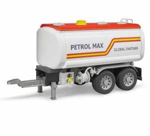 Cisterna X Camion
