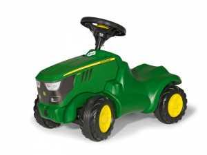 Rolly Toys 132072 - Primi Passi Trattore John Deere
