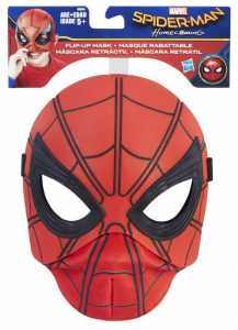 Spider-Man - Maschera Flip Up , B9694EU4