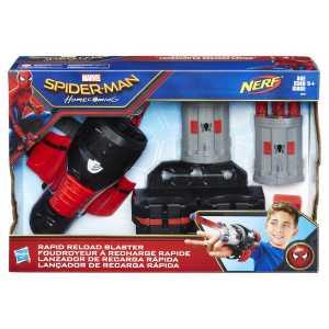 Spiderman - Blaster Ragnatela