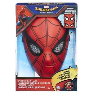 Spiderman - Maschera Deluxe