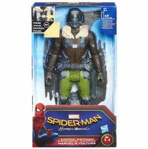 Spiderman - Personaggio Elettronico Avvoltoio