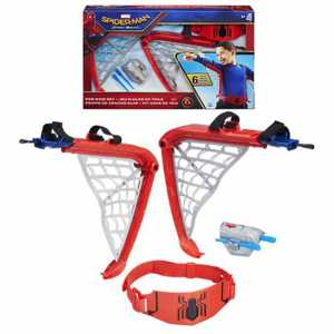 Spider-Man - Kit Di Travestimento , B9700EU4