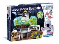 Clementoni 13917 - Laboratorio Spaziale
