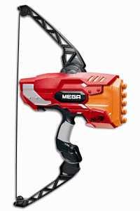 Nerf Mega - Thunderbow