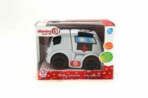 Vitamina G 05098 - Ambulanza Luci E Suoni