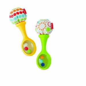 Mattel Toys - Fp Le Maracas Blt33 Mattel Toys - 37088